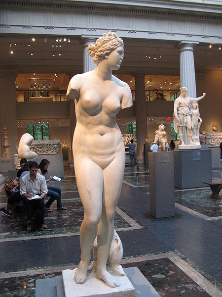 450px-Marble_statue_of_Aphrodite-Metropolitan_Museum_of_Art