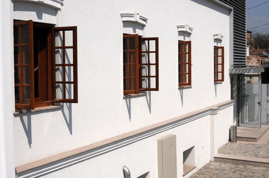 Casa Eliad