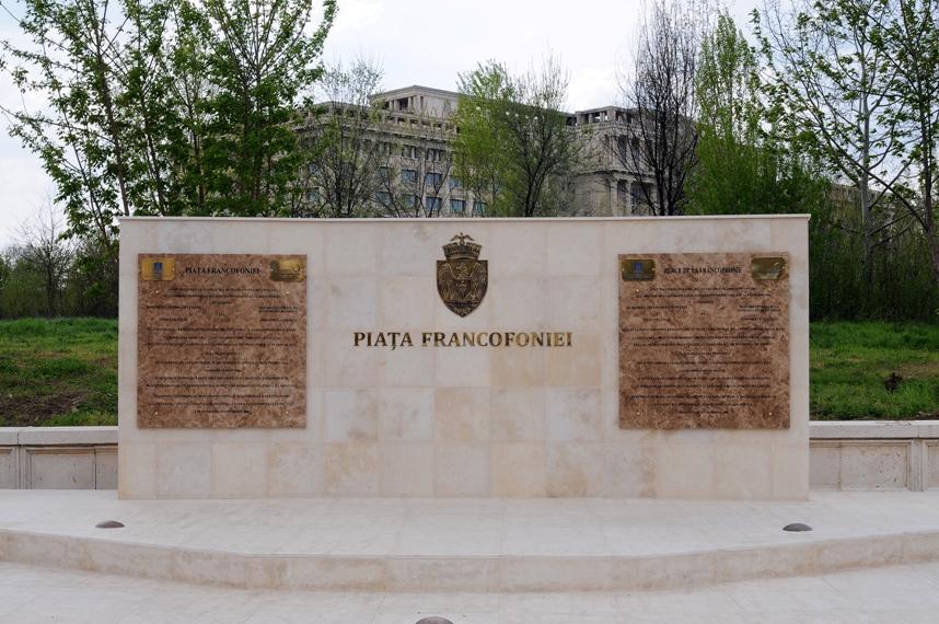 Piata Francofoniei