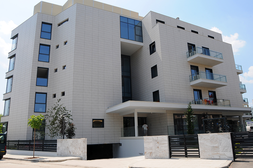 Ansamblu rezidential 2